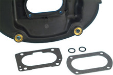 James Gaskets - Gasket Kit, Air Cleaner Back Plate- fits '99-'01 Touring w/EFI