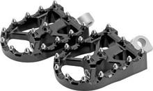 Flo Motorsports - BMX Style Footpegs - Large