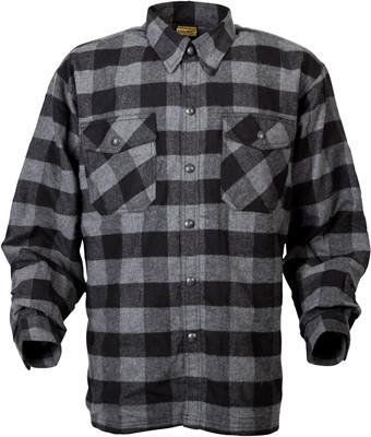 Scorpion - Covert Kevlar Lined Flannel Shirt