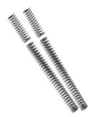 Progressive Suspension - Drop In Fork Spring Lowering Kit - 1988 - 2012 XL Sportster