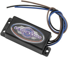 Badlands - Load Equalizer 2 fits '91-'99 Harley Davidson