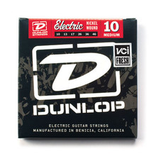 Dunlop Electric Guitar Nickel Strings