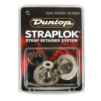 Dunlop® Strap Lock System