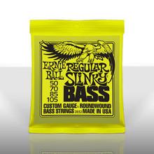 Ernie Ball Slinky Bass Strings