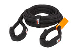 """9/16"""" x 10' Super Yanker Kinetic Recovery Bridle - 10,000 lbs"""