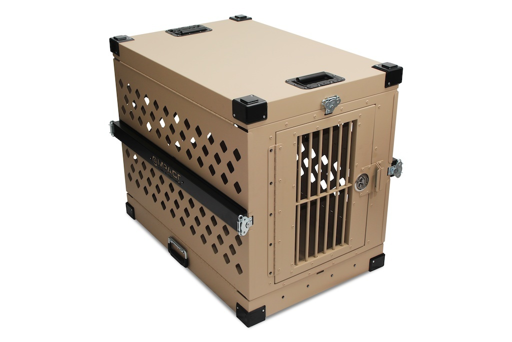 How Big Should A Crate Be For Dog
