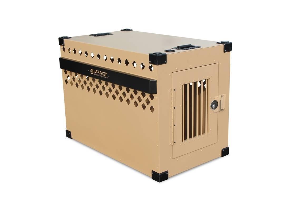 Dog International Travel Crate