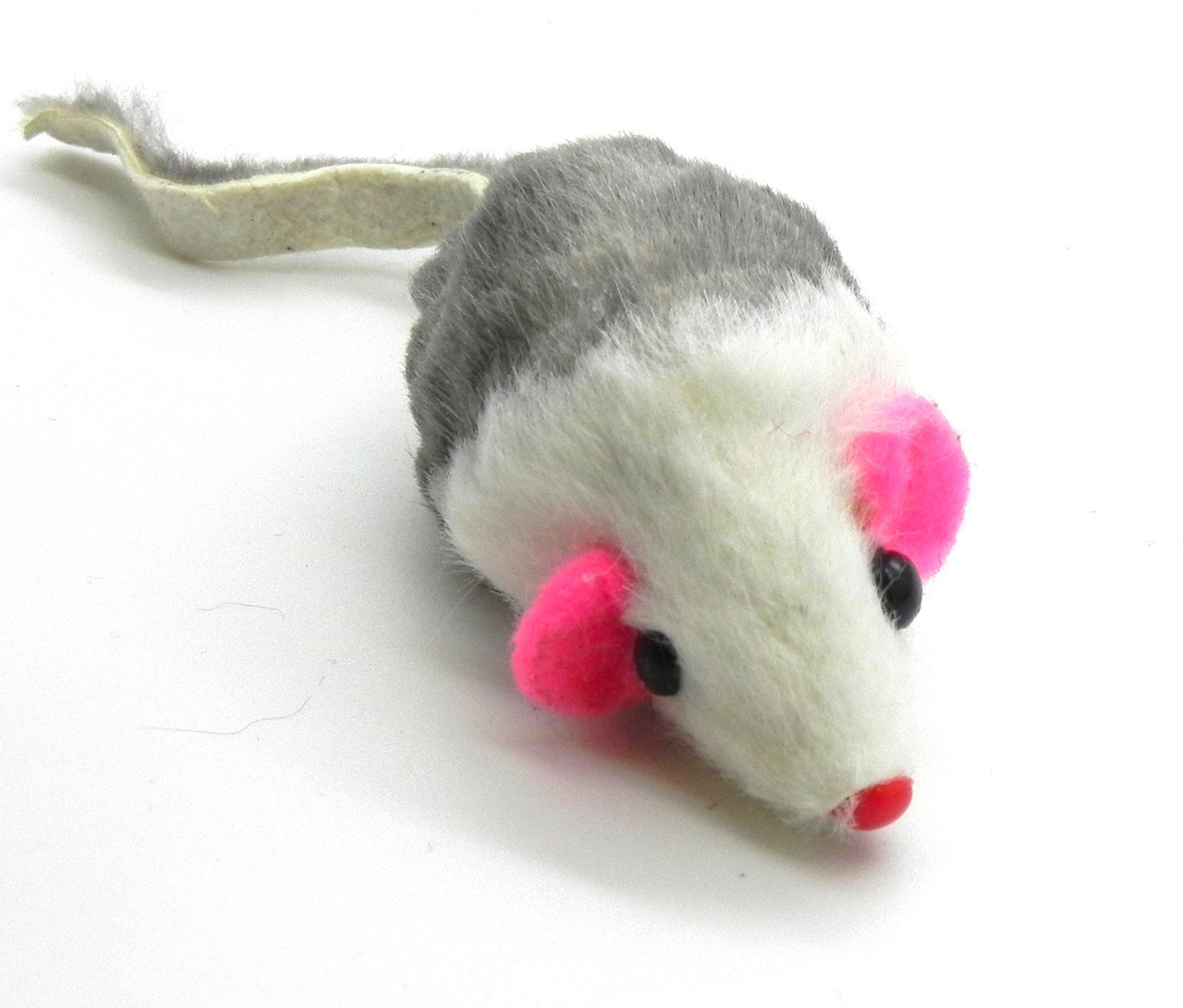 Fur toy mouse for cat 61
