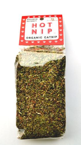 Catnip organic loose