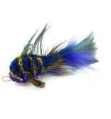 Blue Fish Kat Fly® Cat Toy Teaser Wand Refill