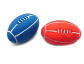 Small Dog Football Dog Toy