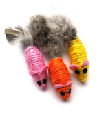 Sisal Rope Cat Toy