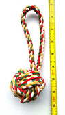 Ball Rope dog toy