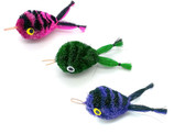 Cat Toy Teaser Wand Refill Pack -Frog KatFly®