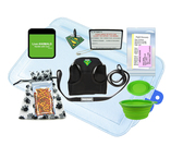 In- Cabin Pet Travel kit details