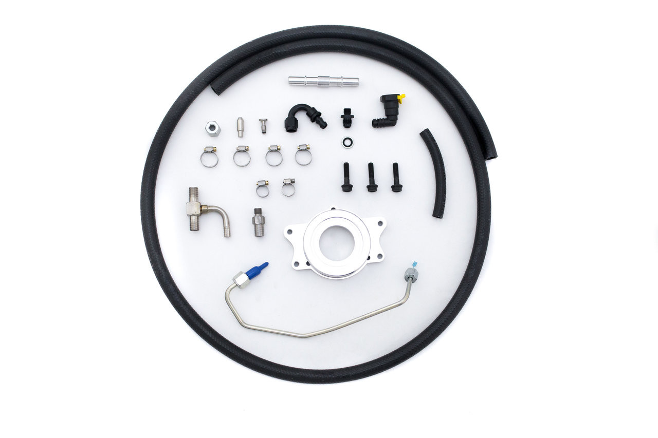 SDP CP3 conversion kit for LML