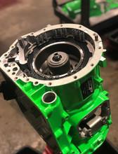 Allison transmission assembly with SDP transmission builder kit