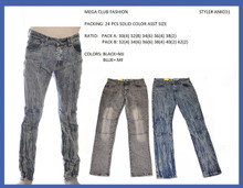 Men's fashion jeans #ANK-31
