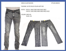 Men's fashion jeans #ANK-32