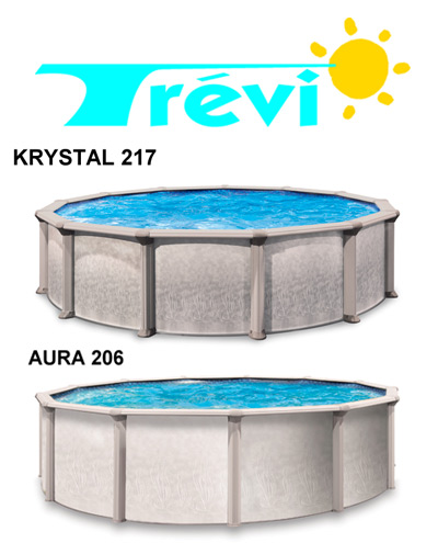 Above ground swimmin pools for sale in nh and ma for Trevi pools