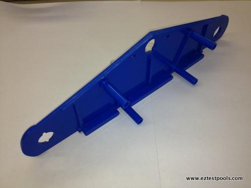 Aquabot Part 3400b Side Plate Fits Aquabot Classic And