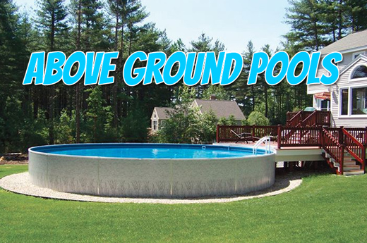 Above Ground Pool Sales U0026 Installation In NH , MA Pool Sales, Pool  Construction,