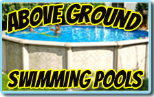 Above Ground Swimming Pools for Sale Year Round in NH & MA.