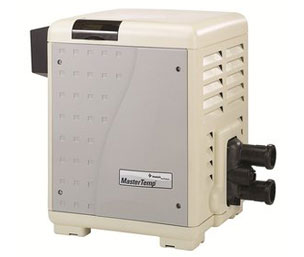 Residential Pool Heaters