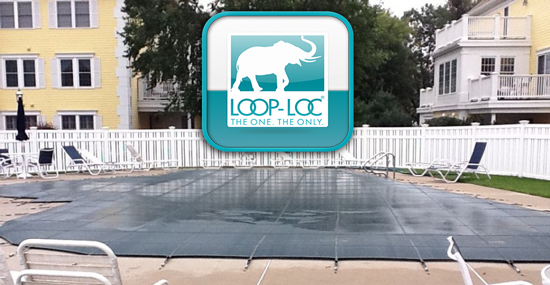 Loop Loc Winter Safety Covers