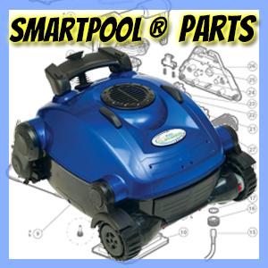 pool cleaner parts smartpool