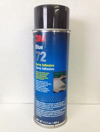 pool wall padding insulated Thermo Wall with Spray Tack adhesive