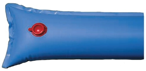 water tubes pool cover weight