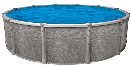 Genesis Above Ground Pool | E-Z Test Pool Supplies - Trusted Since 1989