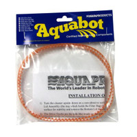 Aqua Products Pool Cleaner Drive Belt , 2-Pack
