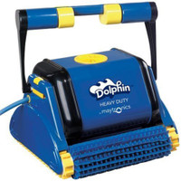 Dolphin C3 Commercial Pool Cleaner 1 449 E Z Test Pool