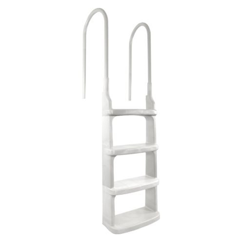 Easy-Incline Above Ground Pool Ladder (200200)
