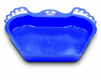 HydroTools by Swimline Big-Foot Pool Foot Bath