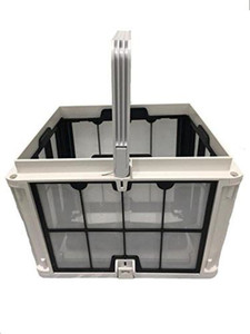 Maytronics Dolphin Spring Filter Basket (9991457-R1)