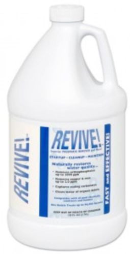 Revive! Swimming Pool Phosphate Remover - 1 Gallon (REV1G)