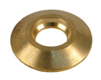 BRASS ANCHOR COLLAR