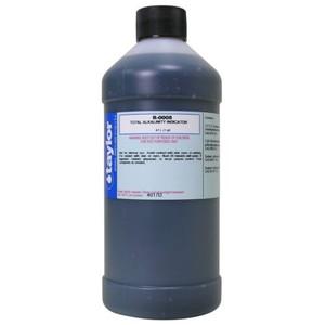 Taylor Total Alkalinity #8 - 16 Oz. Bottle (R-0008-E)