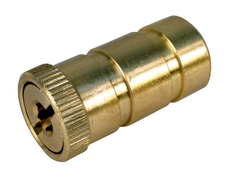 GLI Brass Anchor For Safety Cover, Threaded (99209100003)
