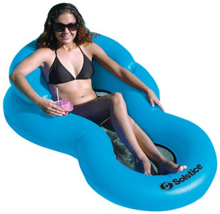 Solstice Chill Chair Float 15160CC