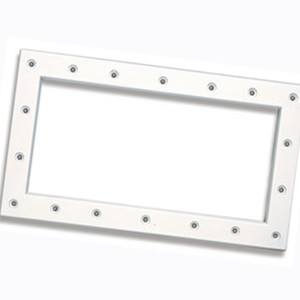 HydroTools Wide Mouth Skimmer Face Plate (8918)