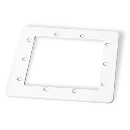 HydroTools Skimmer Face Plate (White) (8919)