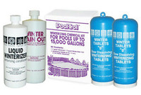 Pool Trol 15K Gal. Winter Kit (57535)