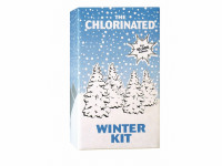 Haviland 10K Gal. Chlorinated Winter Clear Winter Closing Kit (C003477-CS6X1K)
