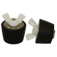 # 6 Winter Plug 1in. Fitting (SP206)