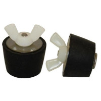 #7 Winter Plug 1.25 in. Pipe (SP207)