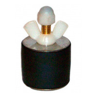#3 Winter Plug .75in. Tube w/ Blowout Valve (SP203V)